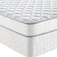 Serta Cobee Mattress Full at Sears.com