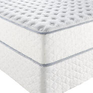 Serta Addie Plush Mattress Queen at Sears.com