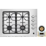 "Kenmore Elite 30"" Gas Cooktop 3230 at Sears.com"
