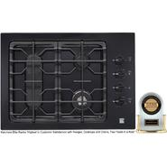 "Kenmore Elite 30"" Gas Cooktop 3232 at Kenmore.com"