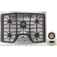 "Kenmore Elite 30"" Gas Cooktop at Sears.com"