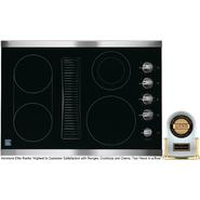 "Kenmore Elite 30"" Downdraft Electric Cooktop at Sears.com"