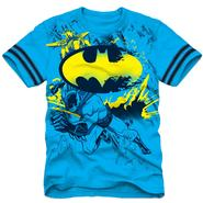 DC Comics Batman Boy's Graphic T-Shirt