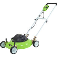 "18"" 8 Amp Corded Mower at Sears.com"