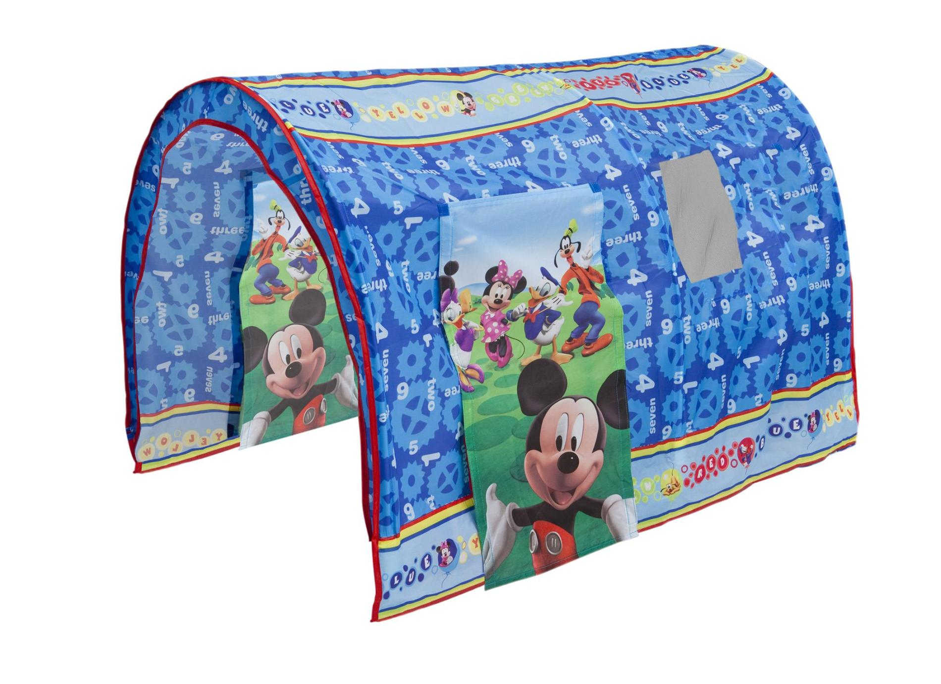 Toddler's Tent Canopy - Mickey Mouse