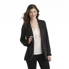 Metaphor Women's Colored Open-Front Blazer at Sears.com