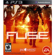 Electronic Arts Fuse for PlayStation 3 at Kmart.com
