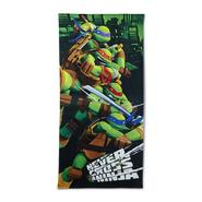 Nickelodeon Teenage Mutant Ninja Turtles Beach Towel at Kmart.com