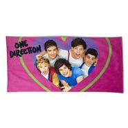 Girl's Beach Towel - One Direction at Kmart.com