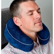 Ortho+Therapy Memory Foam Neck Support Travel Pillow at Sears.com
