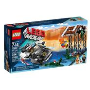 LEGO The LEGO Movie Bad Cop's Pursuit at Kmart.com