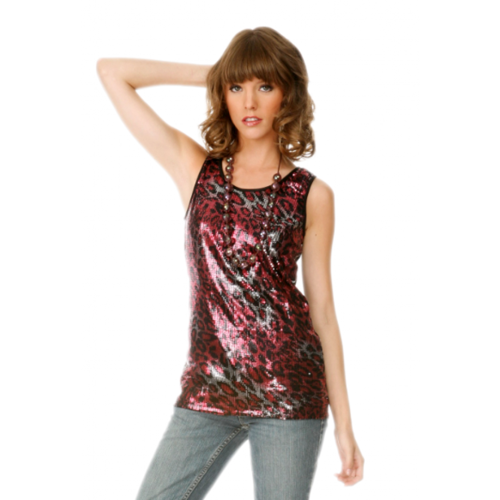 lily by Firmiana Womens Tank Top at Sears.com