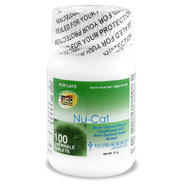 Nu-Cat, Chewable Tablets, 100ct at Kmart.com