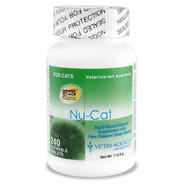 Nu-Cat, Chewable Tablets, 240ct at Kmart.com