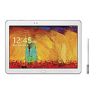 "Samsung SM-P6000ZW32-RB Galaxy Note 10.1"" Tablet with 32GB Memory, White (2014 Edition) Refurbished at Sears.com"