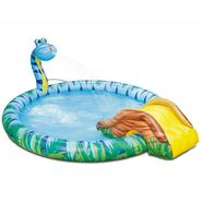 ClearWater Ring Spray Play Pool - Snake at Kmart.com