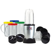 As Seen On TV Magic Bullet™ Express 17-Piece Blender Set at Sears.com