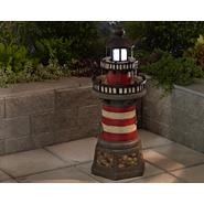 Essential Garden Lighthouse Fountain at Sears.com