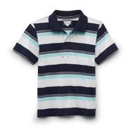 Toughskins Infant & Toddler Boy's Polo Shirt - Striped at Sears.com