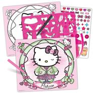 Hello Kitty Sketch Portfolio at Kmart.com