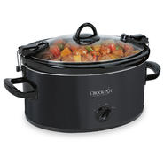 Crock Pot 6qt Cook and Carry Slow Cooker at Sears.com