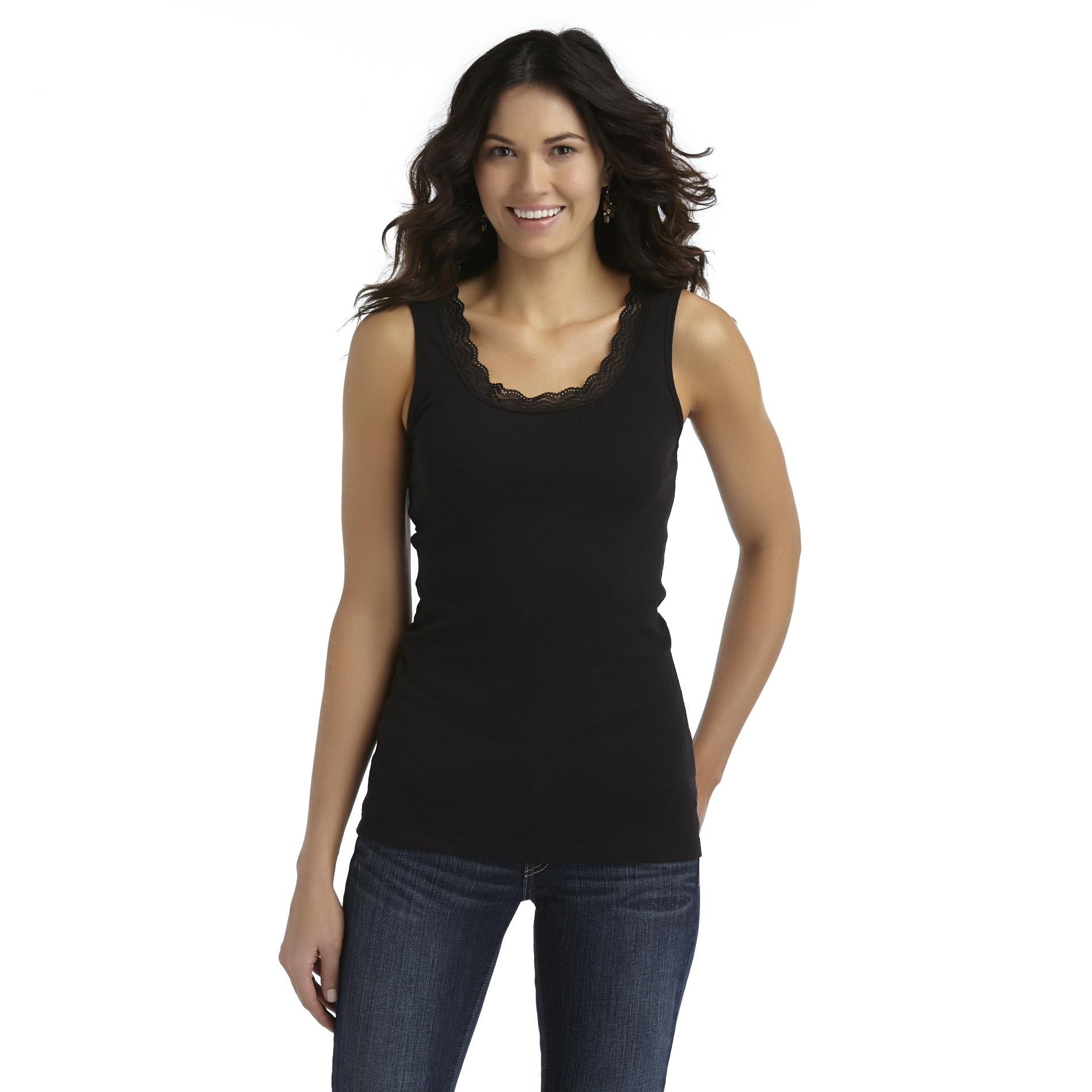 Canyon River Blues Women's Ribbed Tank Top at Sears.com