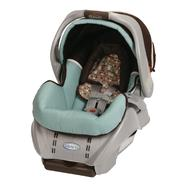 Graco Childrens Products SnugRide Classic Connect Newborn Car Seat, in Little Hoot at Sears.com