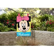 Disney Minnie Mouse Garden Flag at Kmart.com