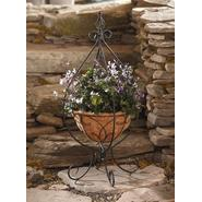 Essential Garden Hanging Basket Plant Stand at Sears.com
