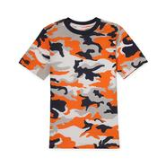 Basic Editions Boy's T-Shirt - Camouflage at Kmart.com