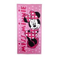 Disney Designer Beach Towel - Minnie Mouse at Sears.com