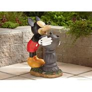 Disney Mickey Taking a Drink Fountain at Sears.com
