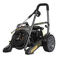 Powerplay Streetfighter 2600 PSI 2.3 GPM Honda GC160 Annovi Reverberi Axial Pump Gas Pressure Washer at Sears.com