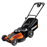 Worx 17-inch 24V Cordless Lawn Mower with IntelliCut at Sears.com