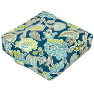 Greendale Home Fashions 20-inch Square Floor Pillow - Bertie fabric -  Pool at Kmart.com