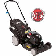 Craftsman 190cc* Briggs & Stratton Engine, High Wheel Rear Bag Push Mower 50 States at Sears.com