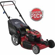 "Craftsman 190cc* Briggs & Stratton Gold Engine, 22"" Front Drive Self-Propelled EZ Lawn Mower 50 States at Sears.com"