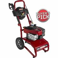 Craftsman 2700 PSI, 2.3 GPM Briggs & Stratton Powered Pressure Washer at Sears.com