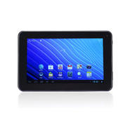 Double Power 7 in. EM63 8GB Android 4.1.1 OS (Jelly Bean) Tablet PC- Red at Kmart.com