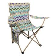 Northwest Territory Fashion Chair - Chevron at Kmart.com