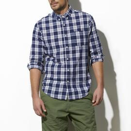 Adam Levine Men's Yarn-Dyed Shirt - Plaid at Kmart.com