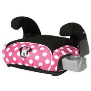 Disney Deluxe Belt-Positioning Booster Car Seat - Minnie Dot at Sears.com