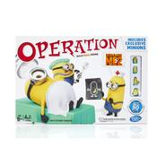 HASBRO Operation Despicable Me 2 Silly Skill Game at Kmart.com