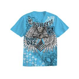 SK2 Boy's Graphic T-Shirt - Winged Cross at Kmart.com