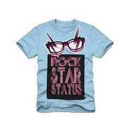 Route 66 Boy's Graphic T-Shirt - Rock Star Status at Kmart.com