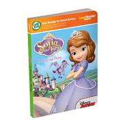 LeapFrog LeapReader Junior Book: Disney Sofia the First: A Princess Thing at Kmart.com