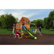 Backyard Discovery Springboro Swing Set at Sears.com