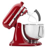 KitchenAid Artisan® Series Empire Red 5 Quart Stand Mixer at Sears.com