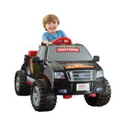 My First Craftsman Fisher-Price Power Wheels F-150 Truck by Fisher Price at Kmart.com