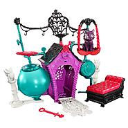 Monster High Secret Creepers™ Crypt at Kmart.com